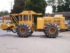Heavy Equipment Service